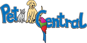 Pet Central NYC Logo