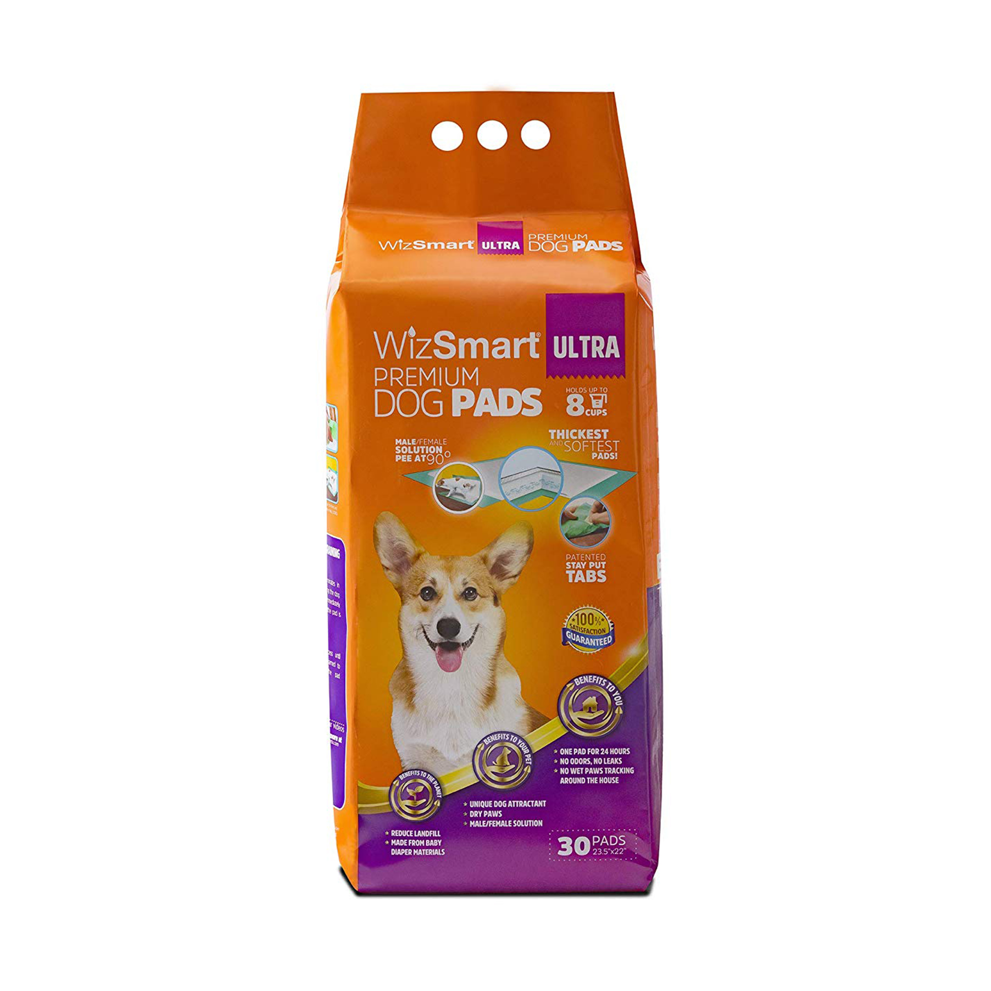 WizSmart Ultra 30 Count